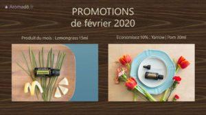 promotion doterra fevrier 2020